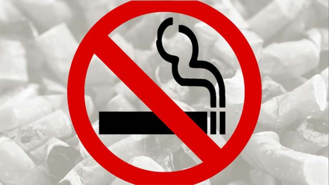 Dr Tim Caton - How to quit smoking and why
