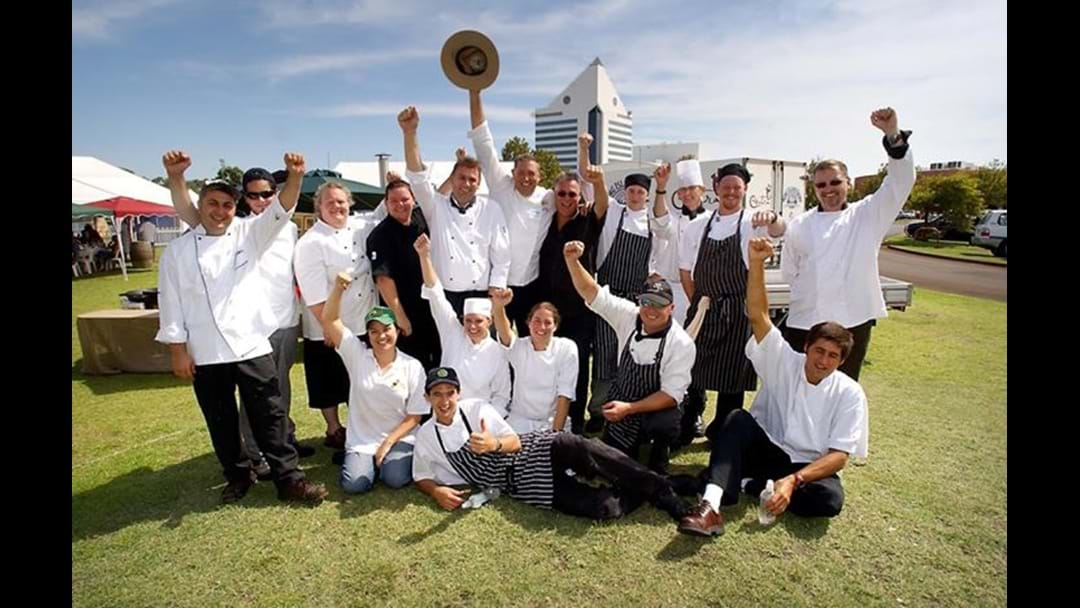 Bunbury's Annual Food And Wine Extravaganza Returns