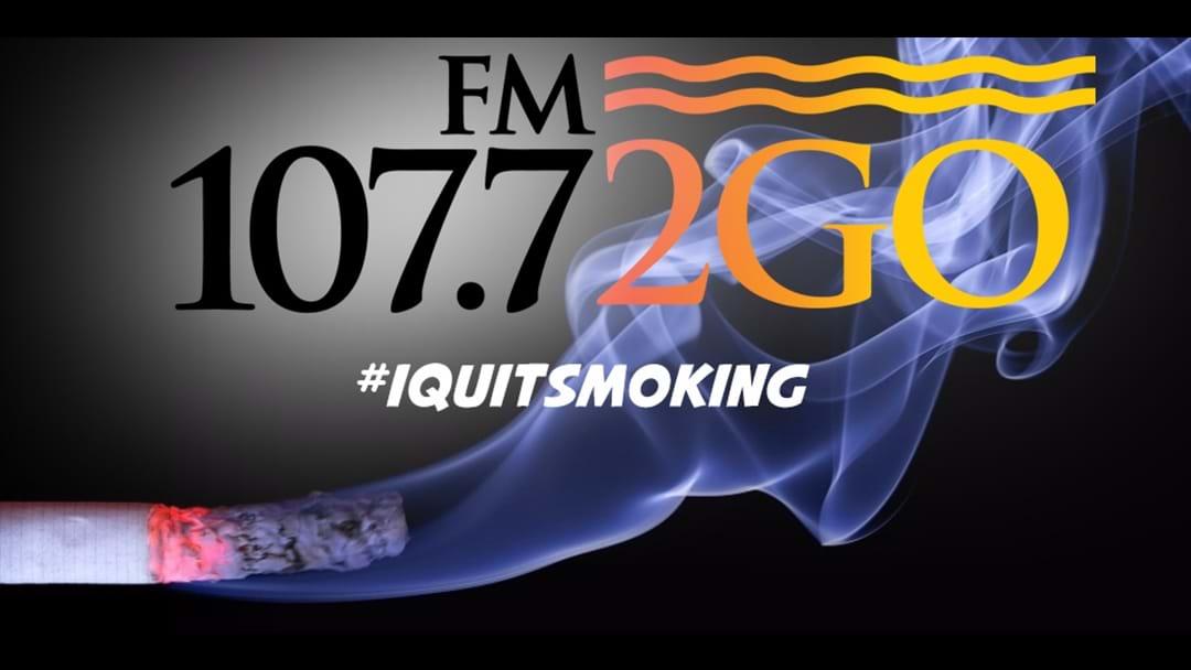 Day 4: I Quit Smoking