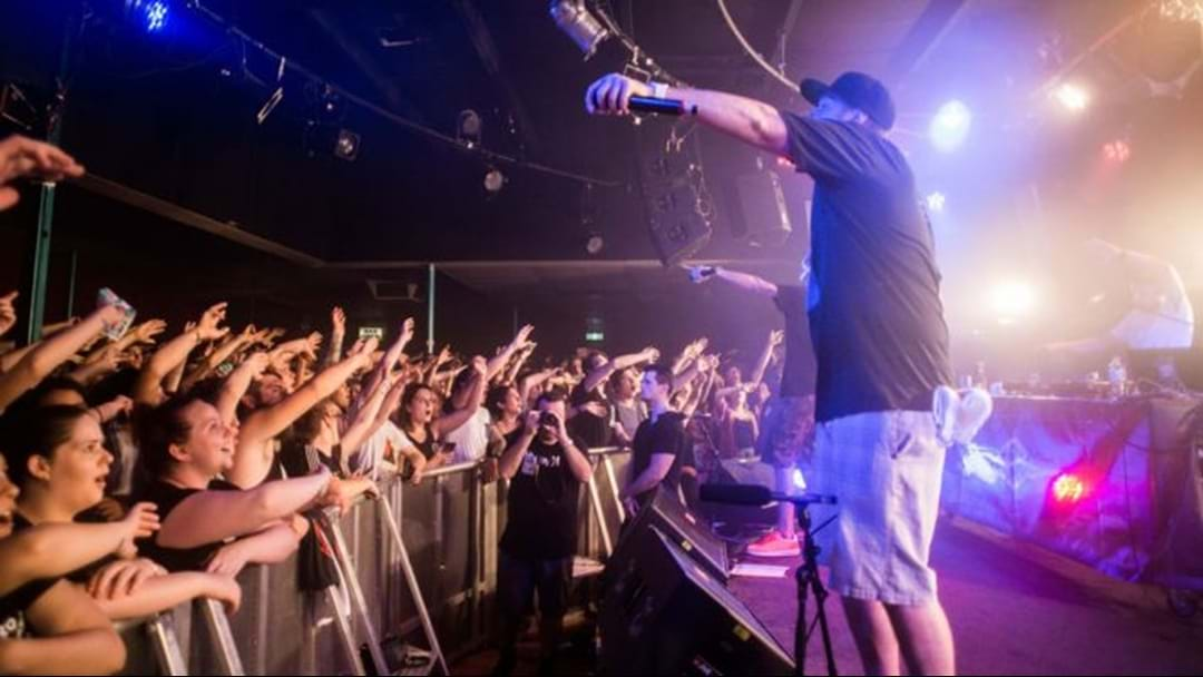 Bliss N Eso To Play Tribute Show For Film-Set Victim