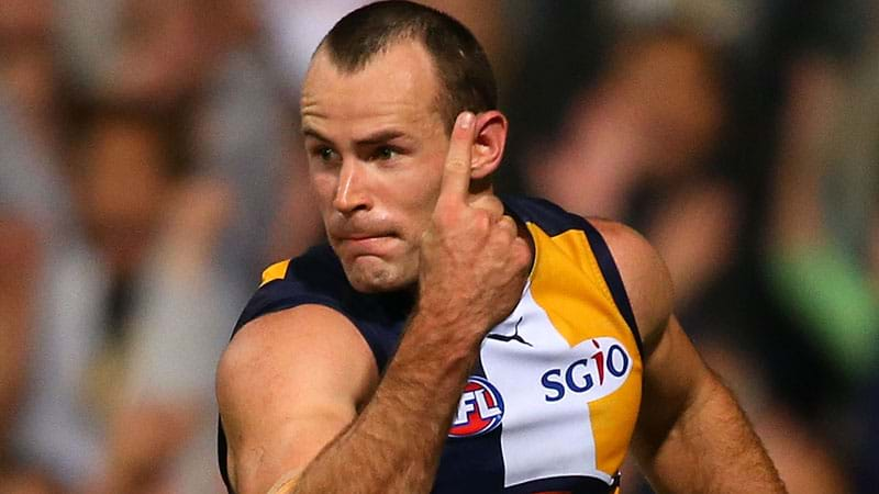 Article heading image for Bad News For Shannon Hurn Ahead Of Bulldogs Game