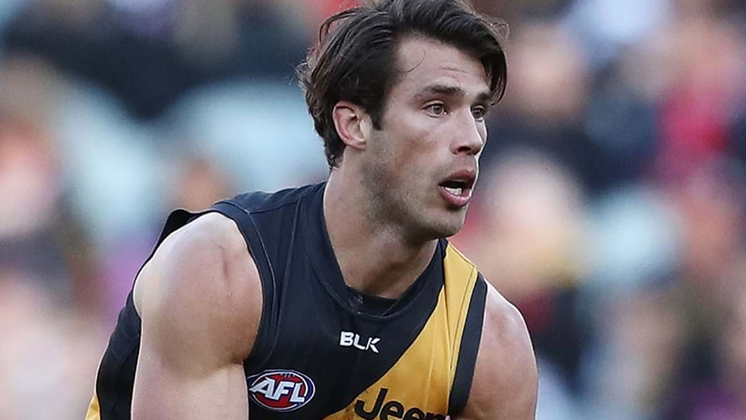 "Rance's Hamstring Concerns ""Storm In A Teacup"""