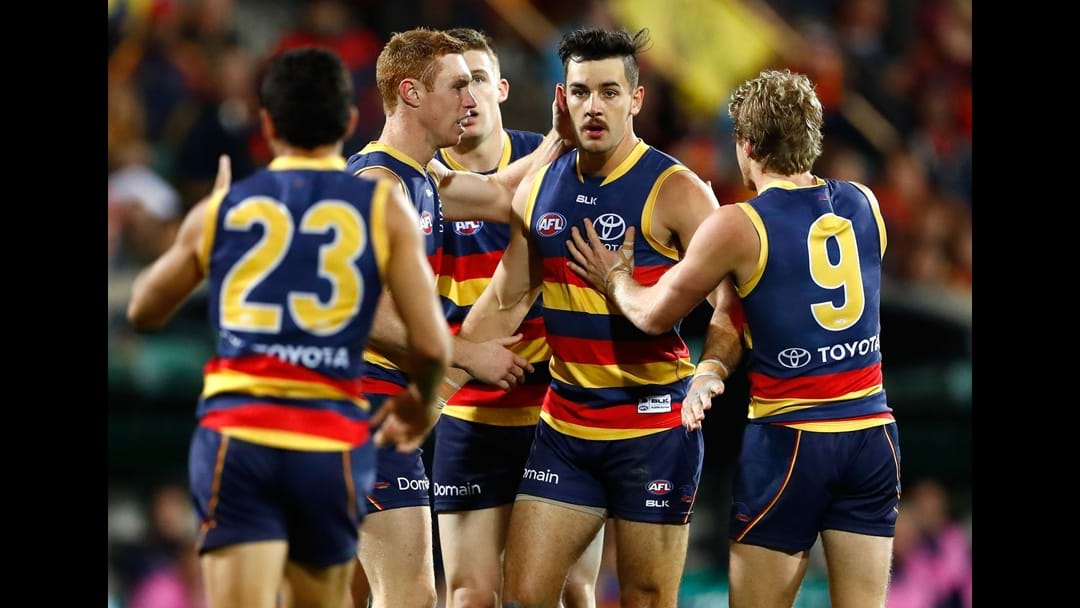Tex Wants The AFL To Change The Way JLT Community Series Is Done