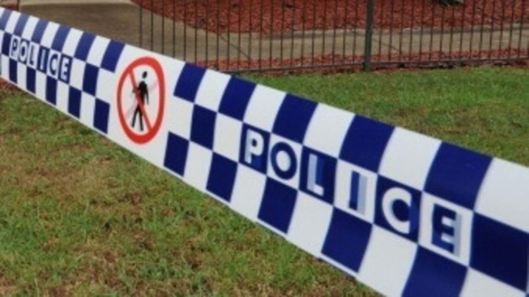 Terror Arrest In NSW