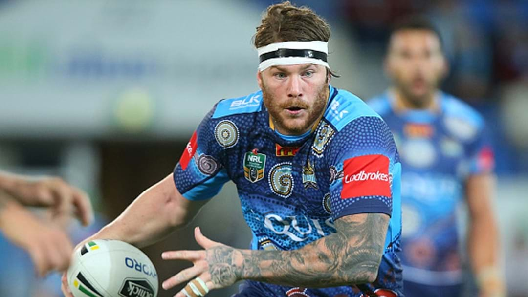 Titans tug for Tigers-bound McQueen