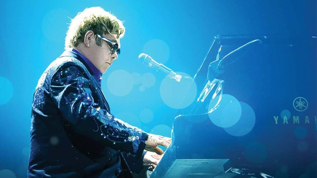45 Years Later Elton John Has Released A Film Clip For Tiny Dancer