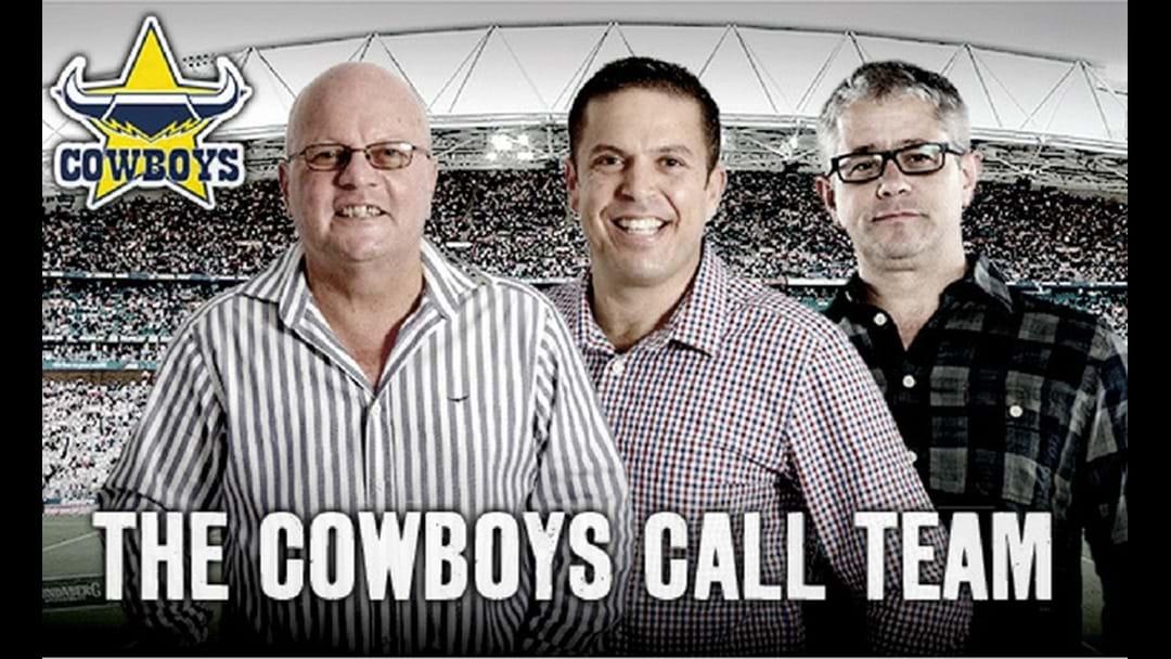 The 2017 Cowboys Draw