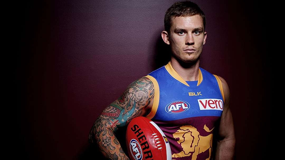 Brisbane Announce New Captain