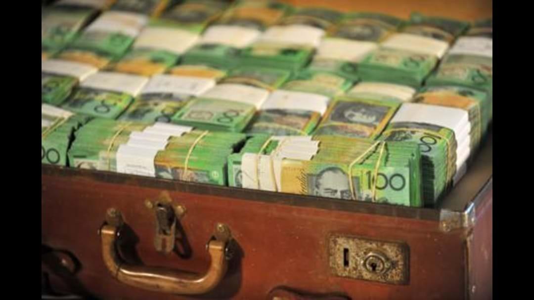 Gold Coast mum wins $1M