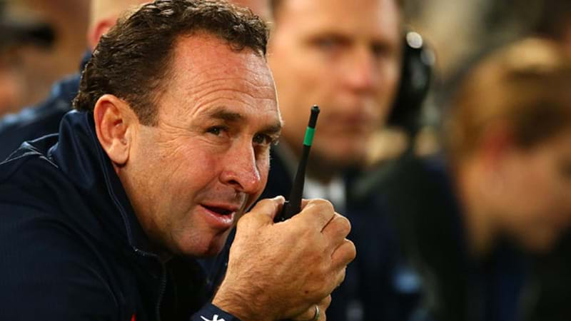 Article heading image for Canberra To Thrust Selection Shock For NRL's Toughest Assignment