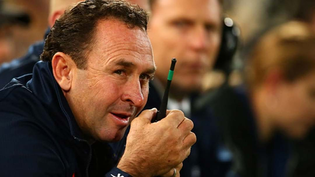 Explosive Ricky Stuart Cheating Claims