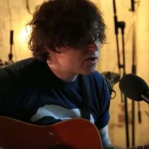 Ryan Adams Take On A Bruce Springsteen Classic