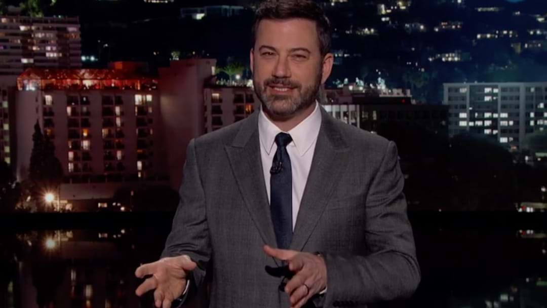 Jimmy Kimmel Reveals The INSIDE Story Of What Happened With The Oscars Ending