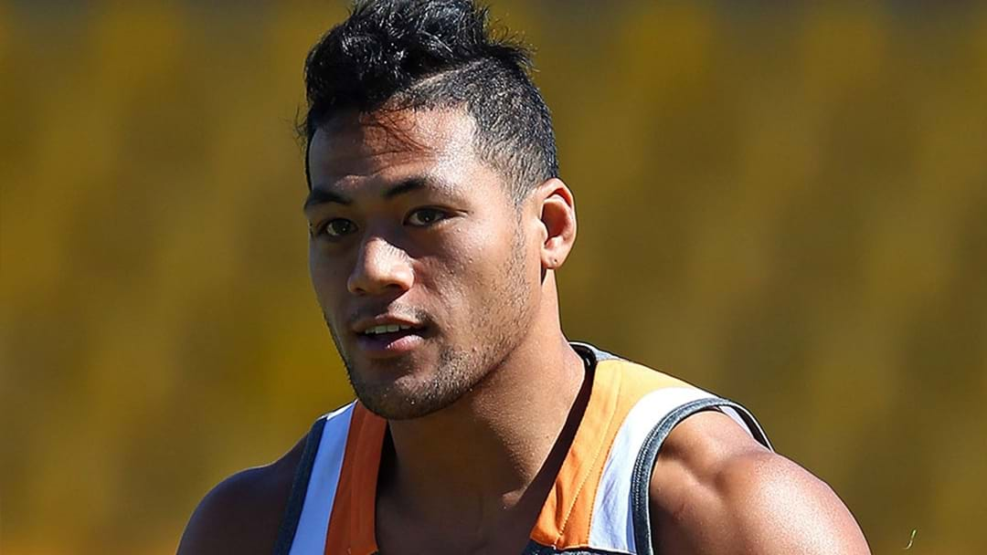 Ex-NRL Player Tim Simona To Be Sentenced