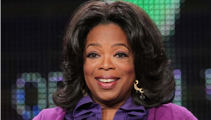 Article heading image for Is Oprah Considering A Run For US President In 2020?