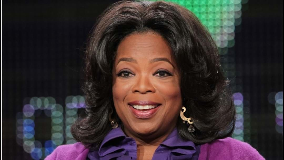 Is Oprah Considering A Run For US President In 2020?