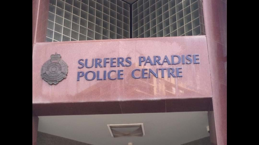 Charges laid over Surfers Paradise scuffle