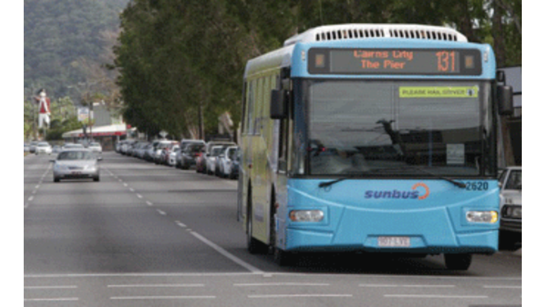 Sunbus Drivers to Stop Work!