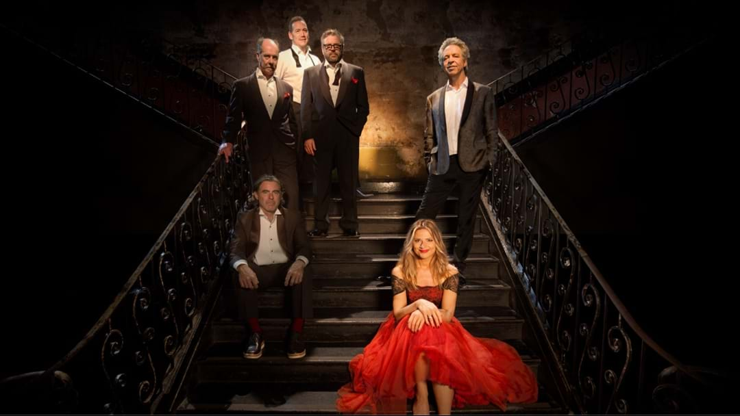 RocKwiz Is Coming To Bunbury