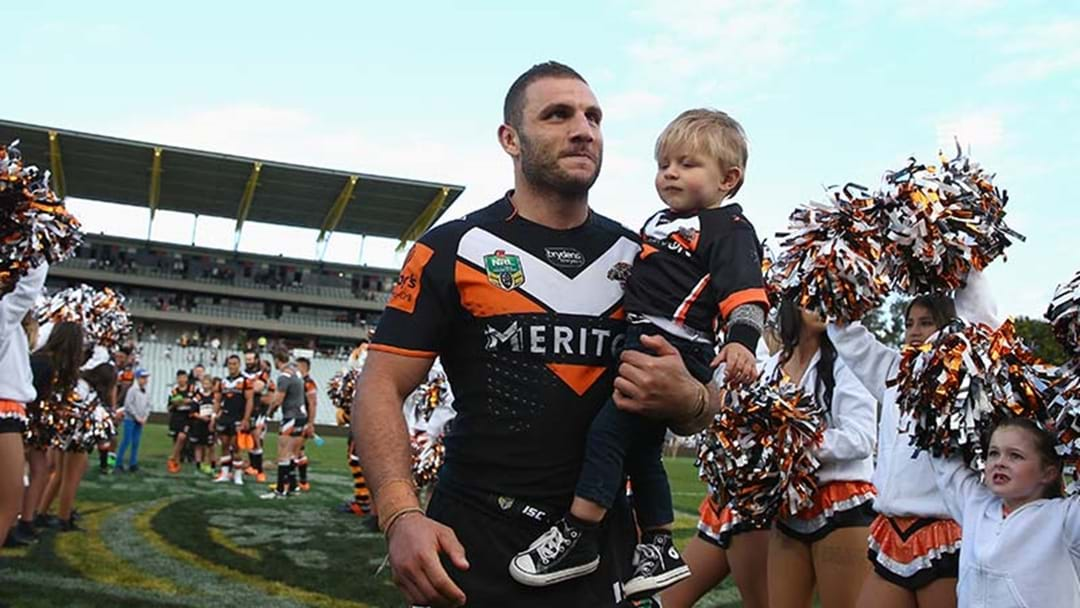 Farah Going Back To The Tigers