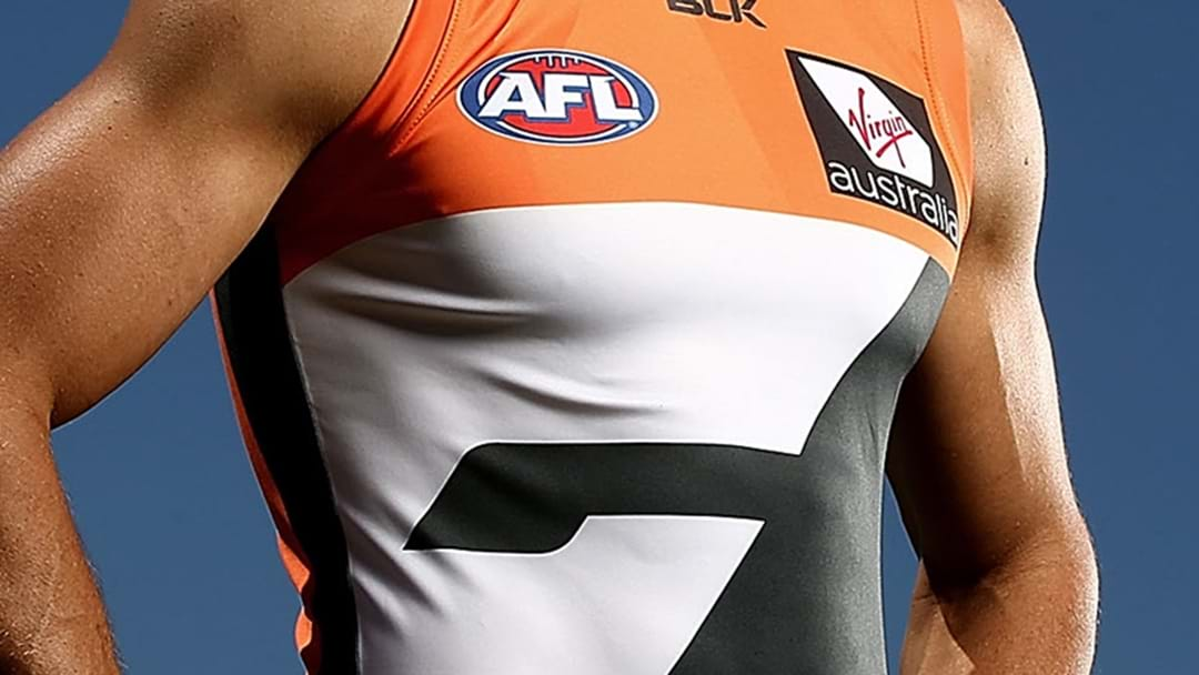 Three Young Guns Re-Sign For The Giants