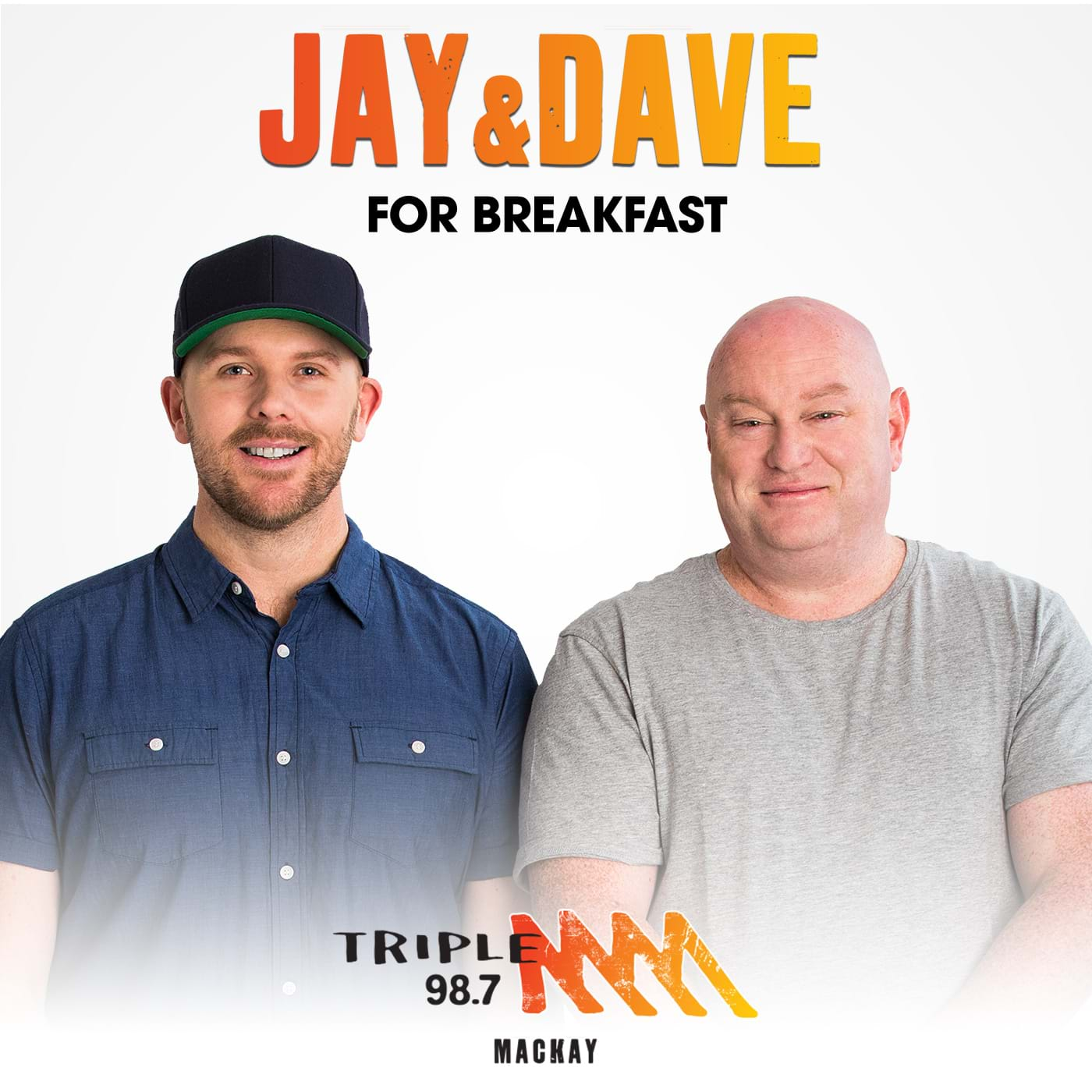 Jay & Dave